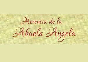 Herencias de la Abuela Angela