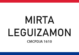 Mirta Leguizamón adherida a Re/max Sierras