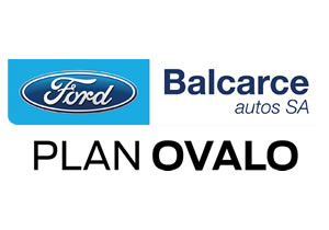 Plan Ovalo - Balcarce Autos SA