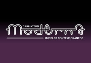 Carpinter�a Moderna