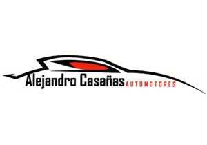 Alejandro Casa�as Automotores