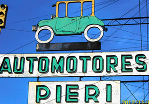 Pieri Automotores