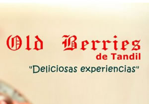 Old Berries de Tandil